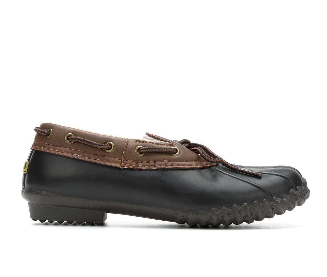 JBU by Jambu Gwen Women's Shoe (Black Faux Leather)