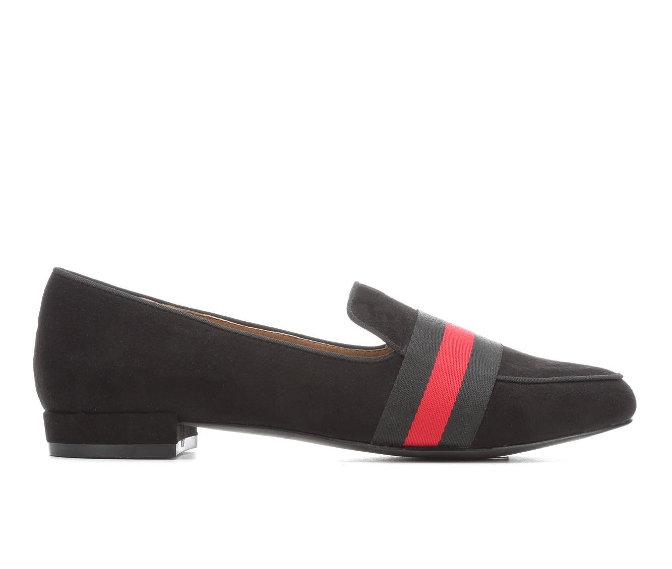 Madden Girl Sabella Women's Shoe (Black Canvas)
