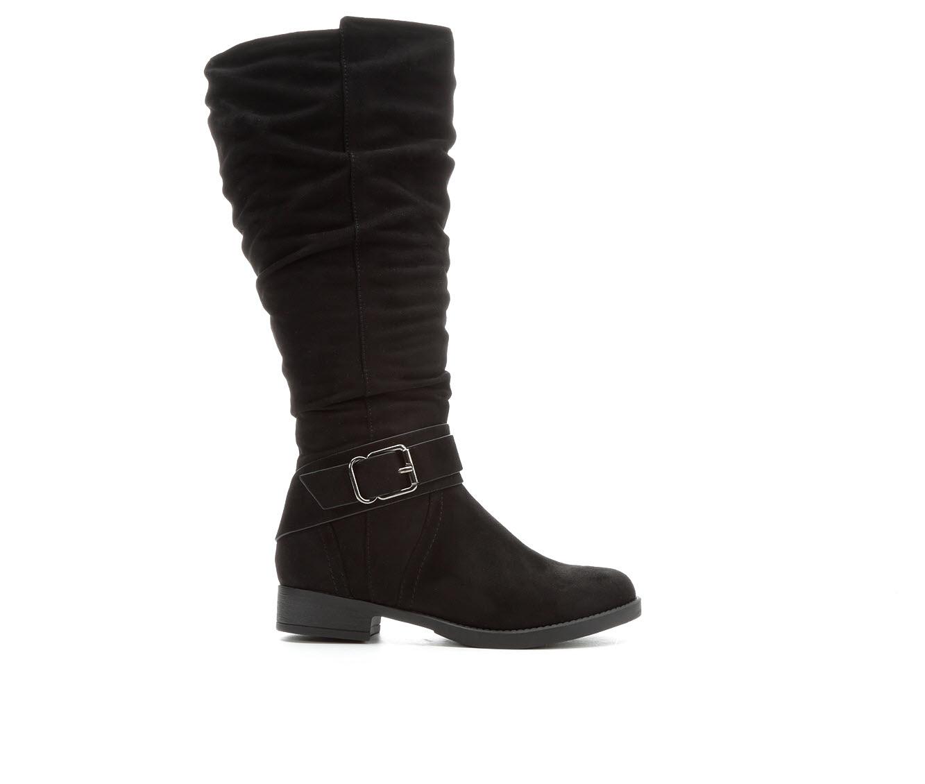 Unr8ed Darius Women's Boots (Black - Canvas)