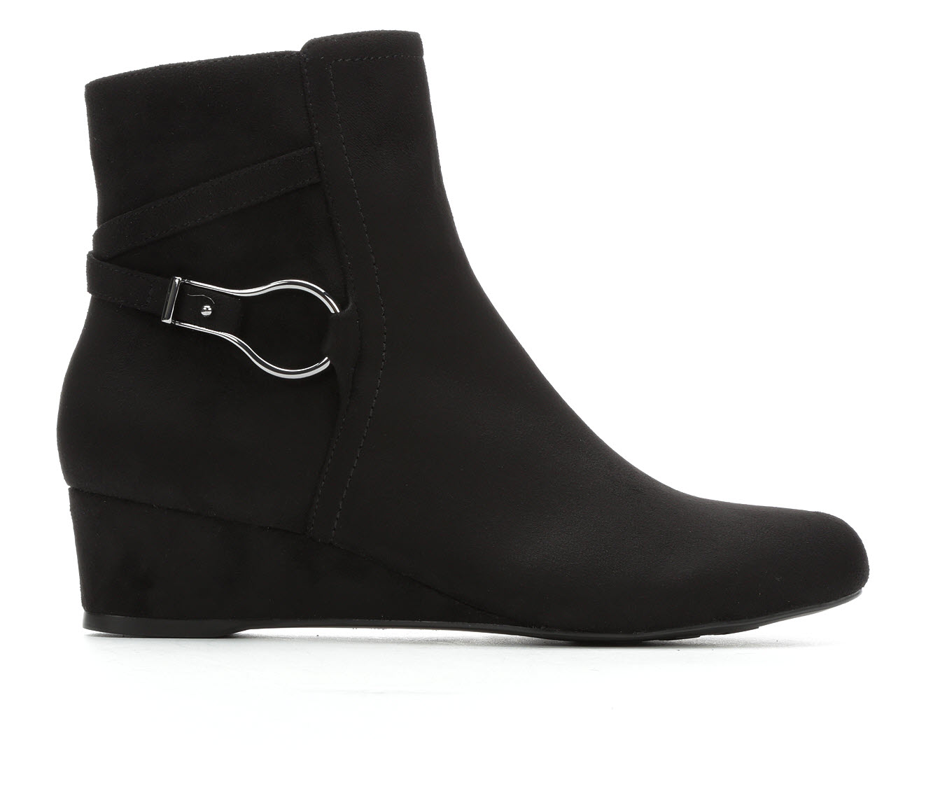 Impo Garus Women's Boot (Black Canvas)