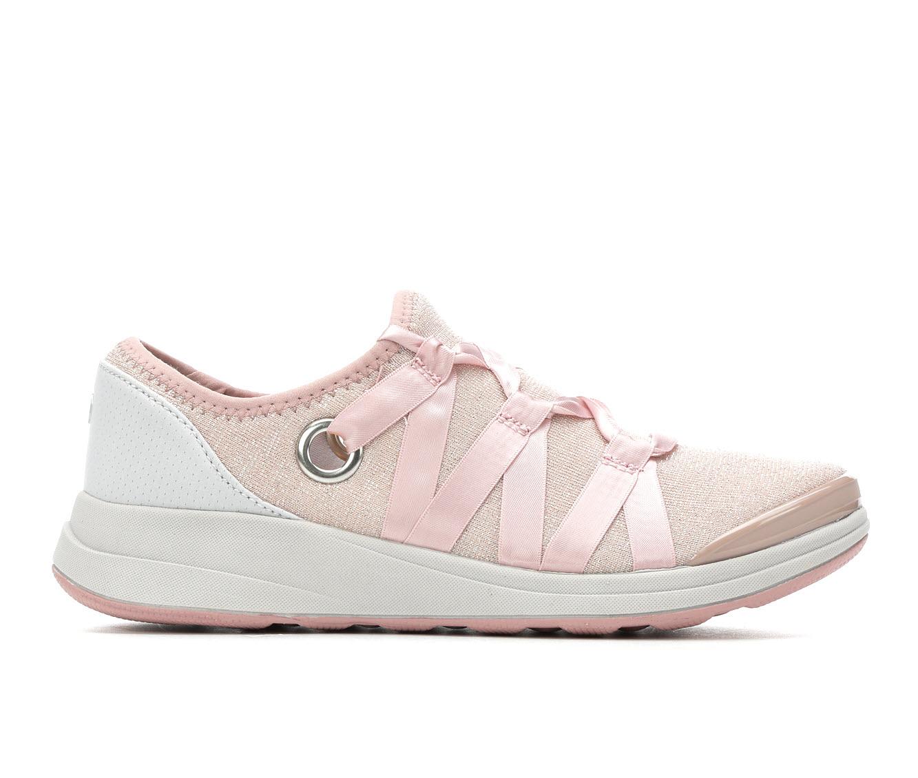 BZEES Inspire Women's Shoe (Pink Canvas)