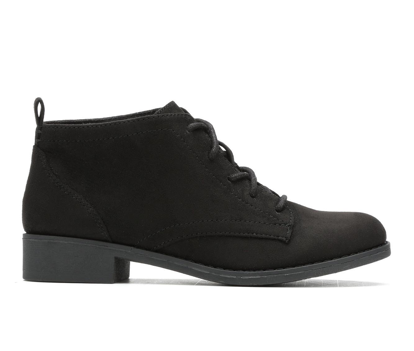 Makalu Lisbeth Women's Boot (Black Canvas)