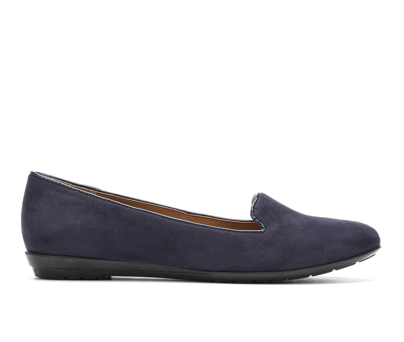 EuroSoft Bernia Women's Shoe (Blue Suede)