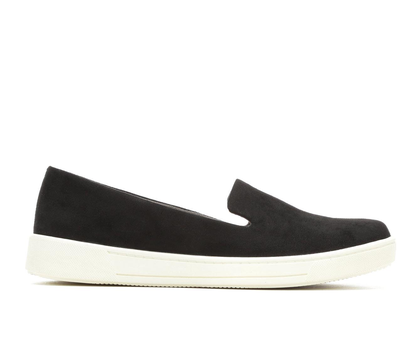 EuroSoft Carita Women's Shoe (Black Suede)