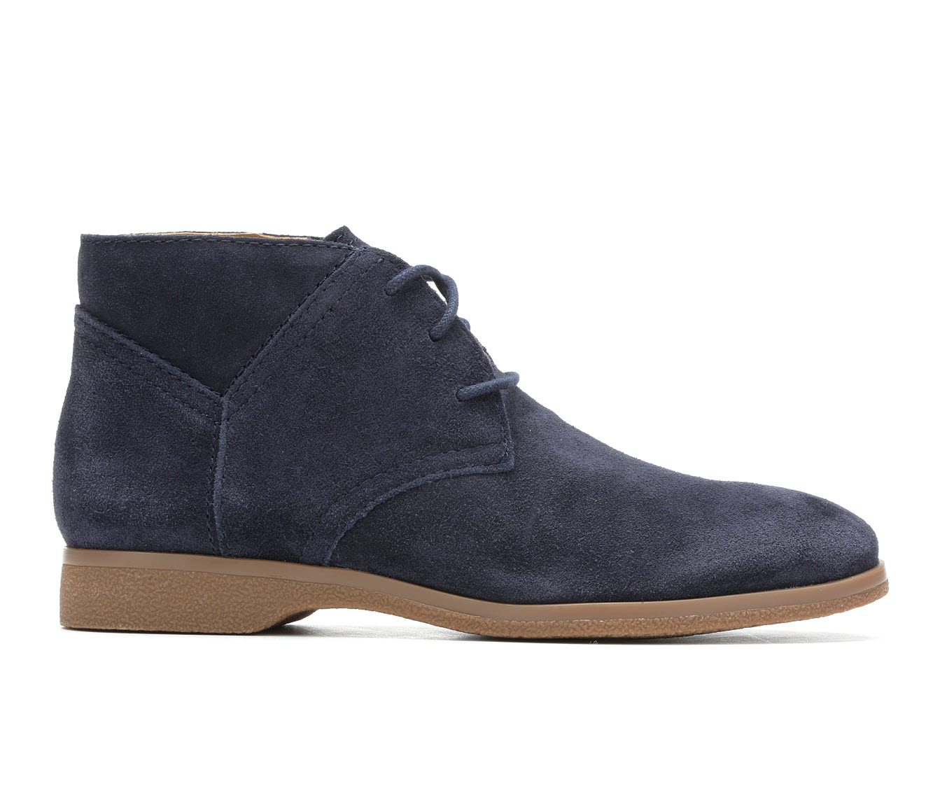 Franco Sarto Percy Women's Boot (Blue Suede)
