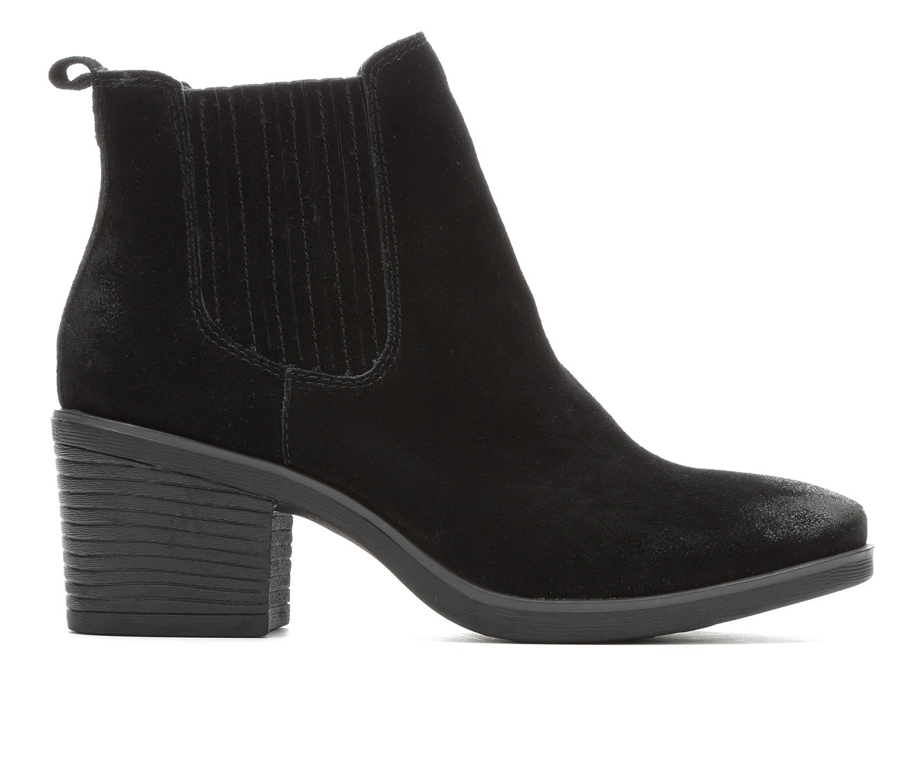 EuroSoft Jennica Women's Boots (Black - Suede)