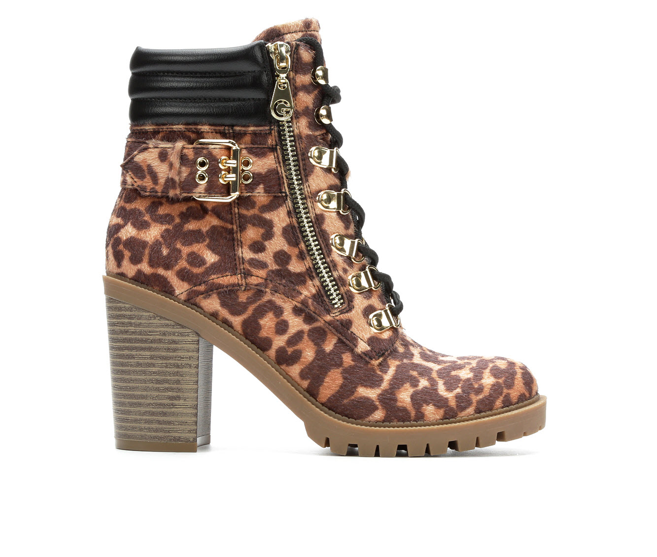 G By Guess Jaylee Women's Boots (Multi-color - Faux Leather)