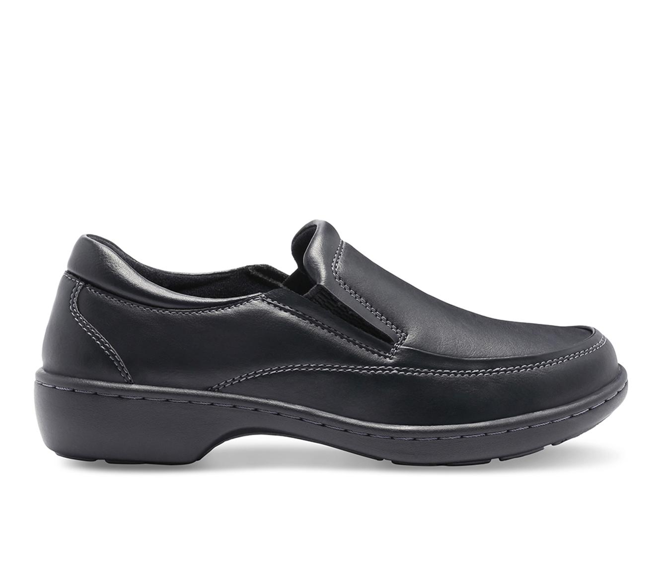 Eastland Molly Women's Shoe (Black Leather)