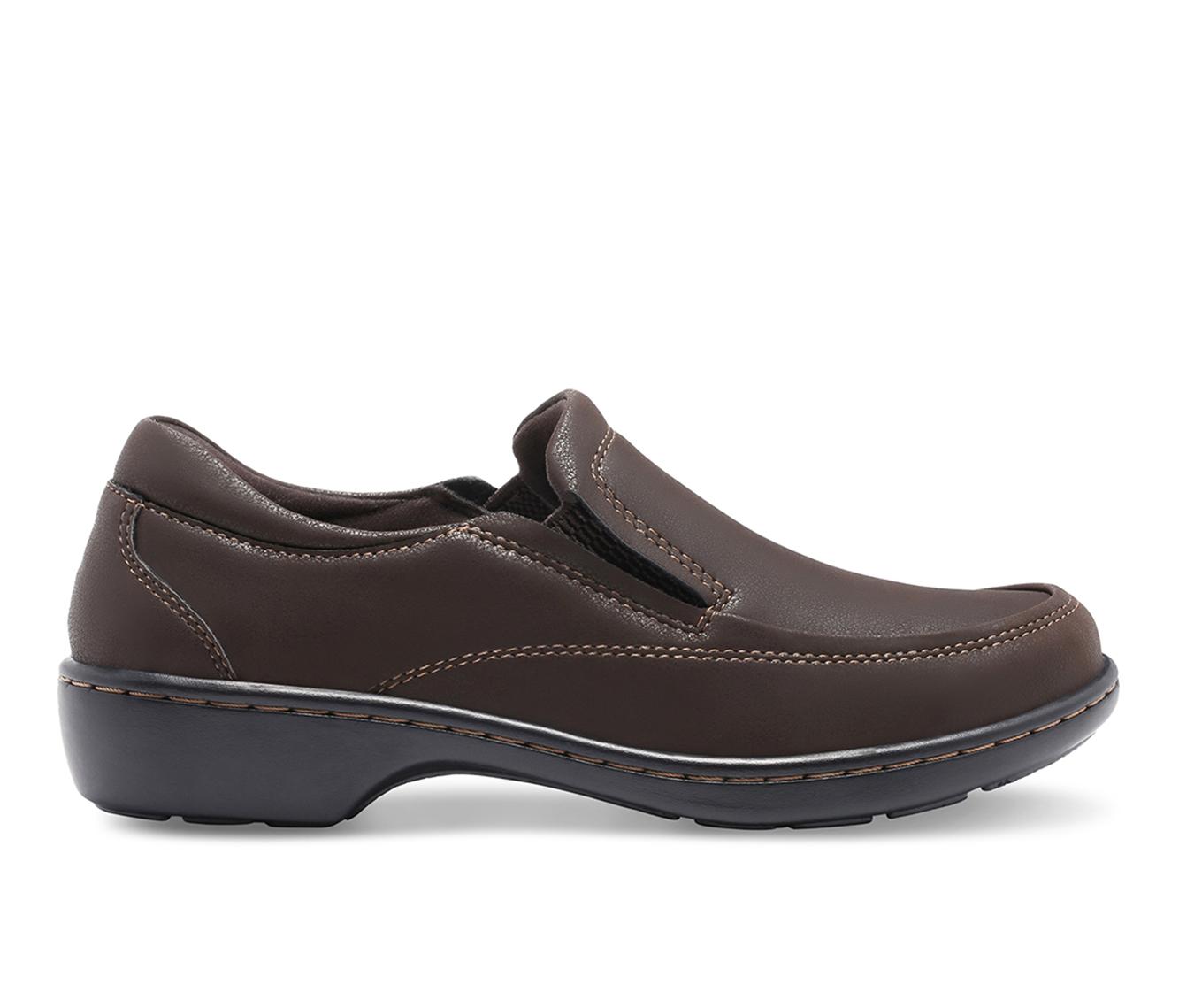 Eastland Molly Women's Shoe (Brown Leather)