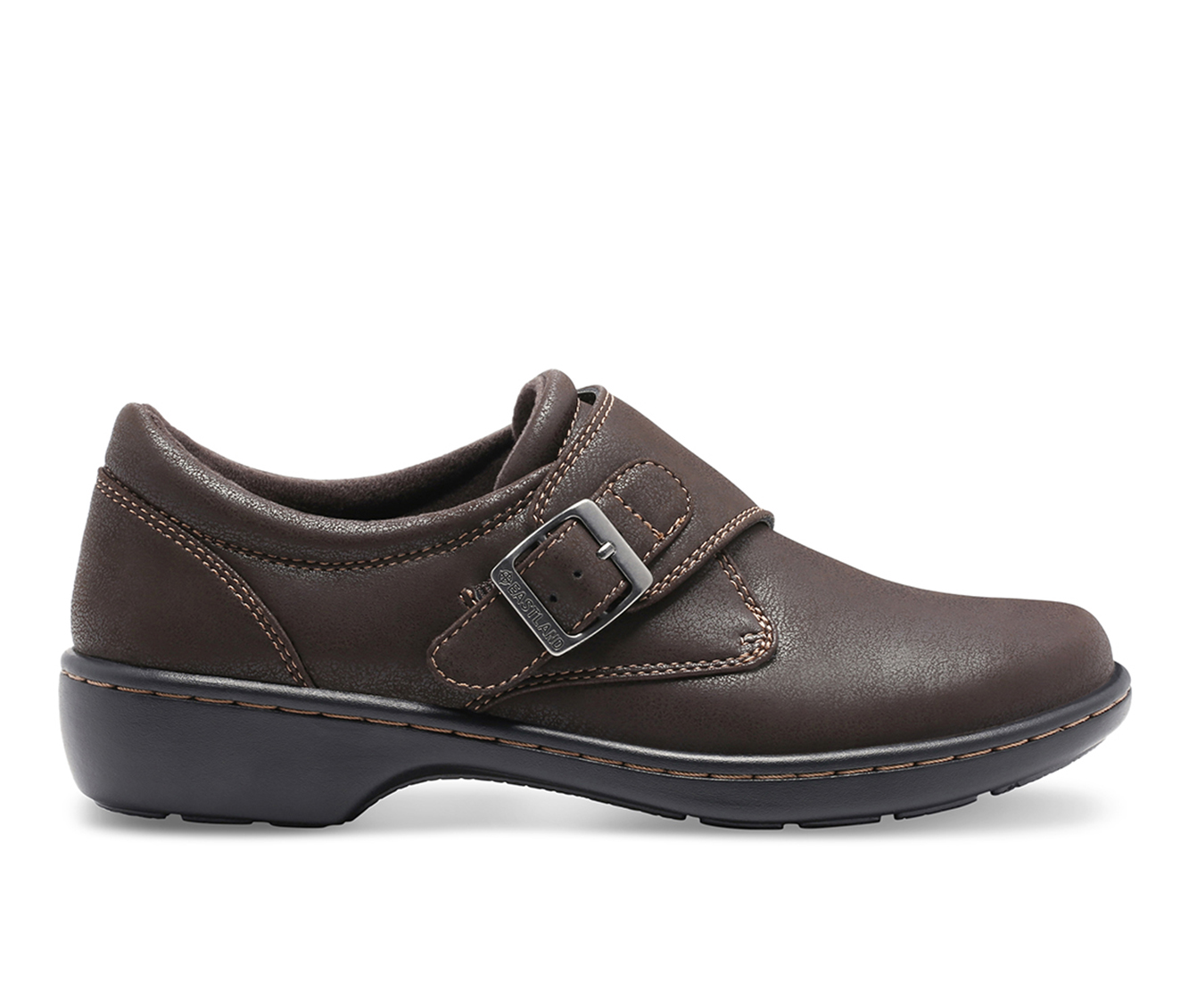 Eastland Sherri Women's Shoe (Brown Leather)