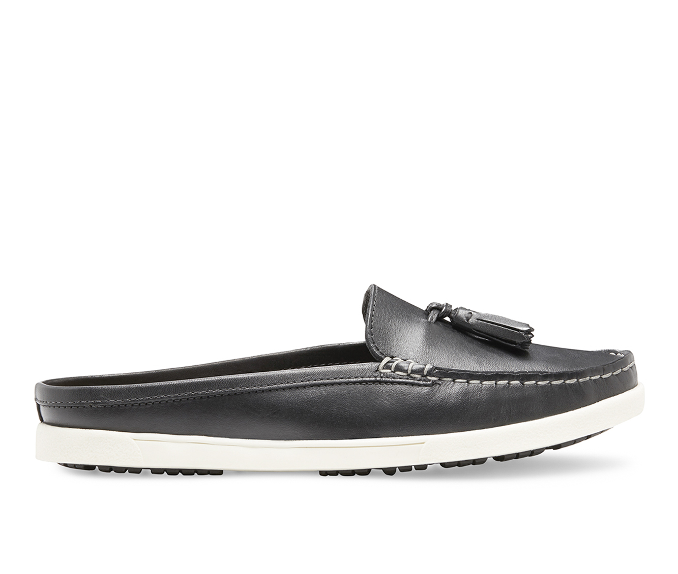 Eastland Mandy Women's Shoe (Black Leather)