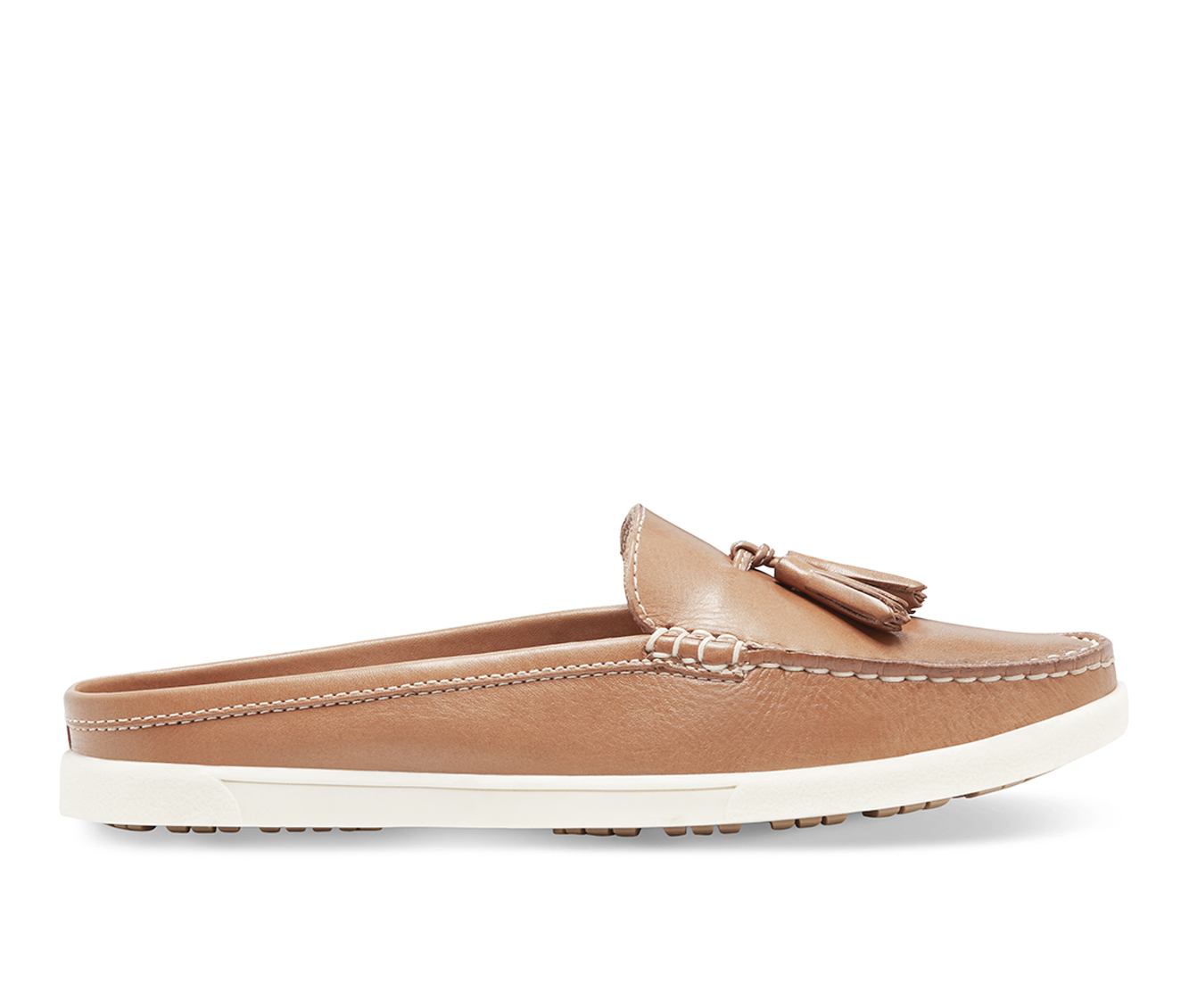 Eastland Mandy Women's Shoe (Brown Leather)