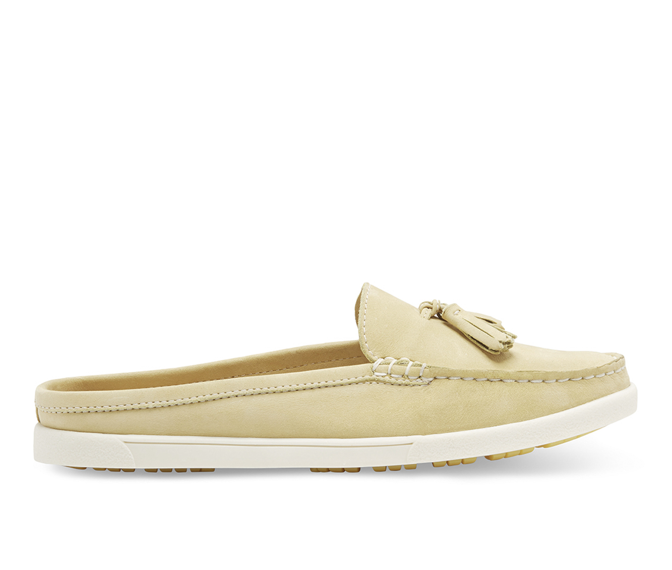Eastland Mandy Women's Shoe (Yellow Leather)
