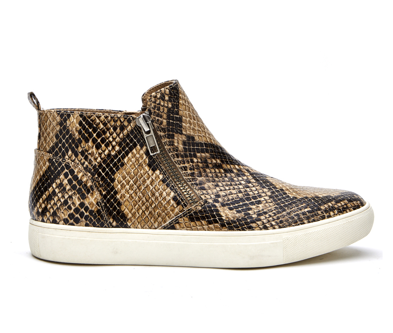 Coconuts Goya Women's Shoe (Beige Faux Leather)