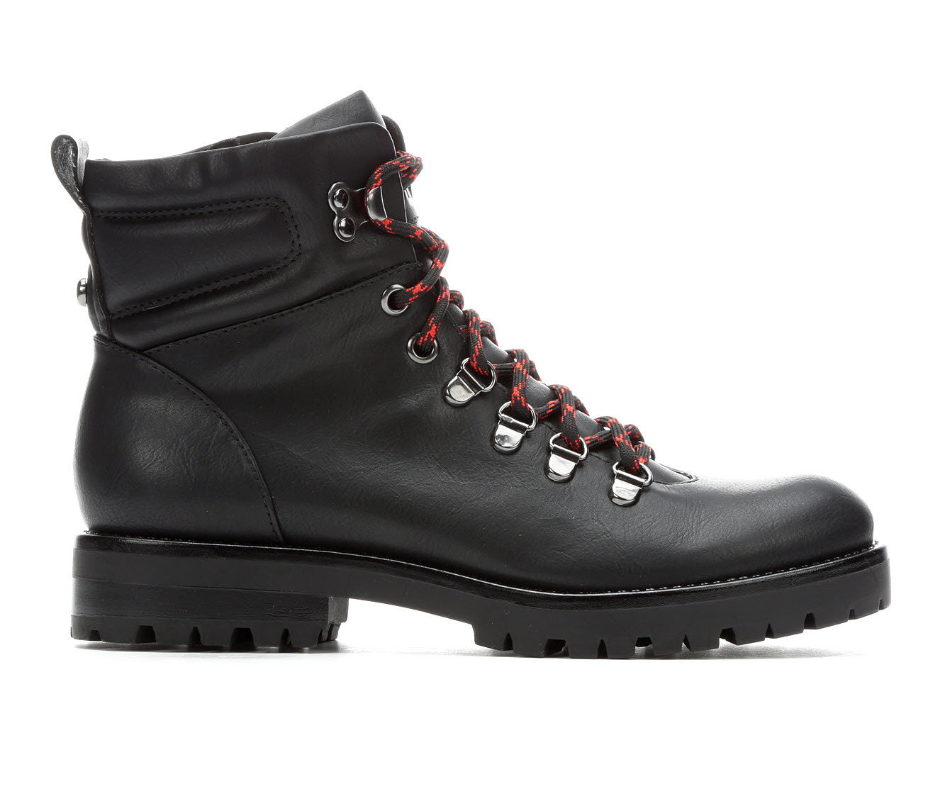 G By Guess Nallie 2 Women's Boots (Black - Faux Leather)