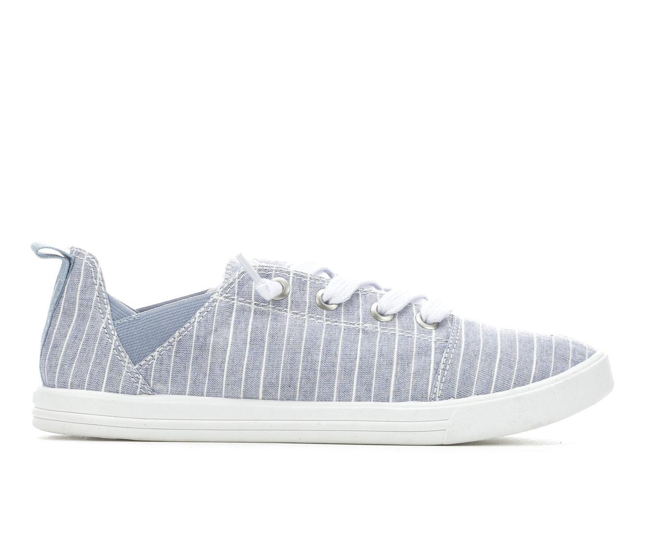 Roxy Libbie Women's Shoe (Blue Canvas)