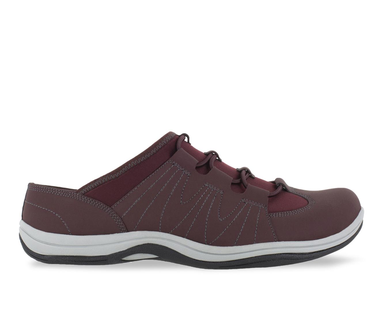 Easy Street Roam Women's Shoe (Red Leather)