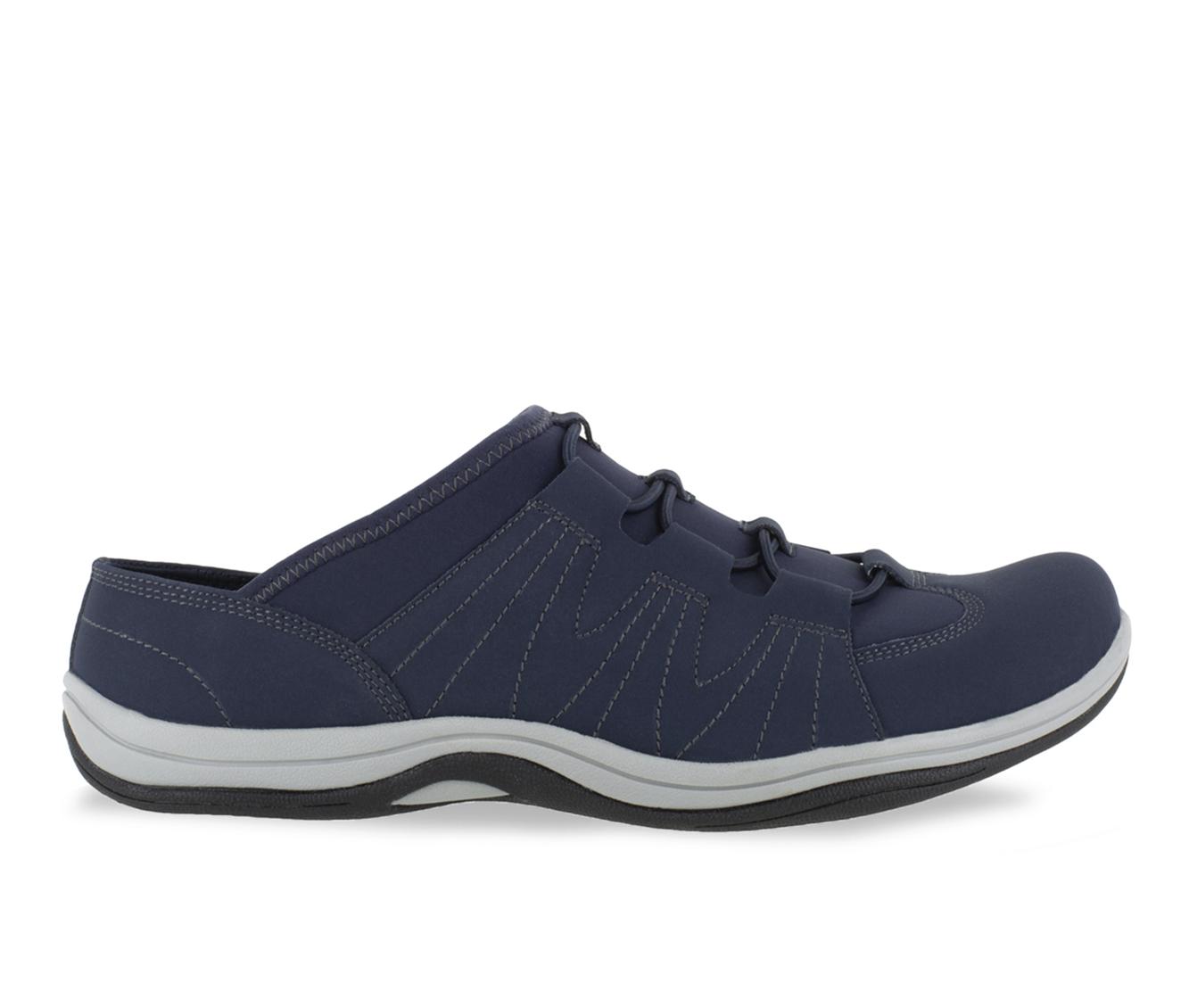 Easy Street Roam Women's Shoe (Blue Leather)
