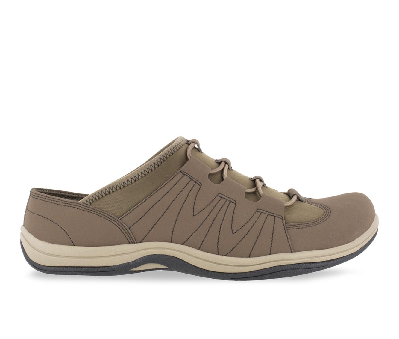 Easy Street Roam Women's Shoe (Brown Leather)