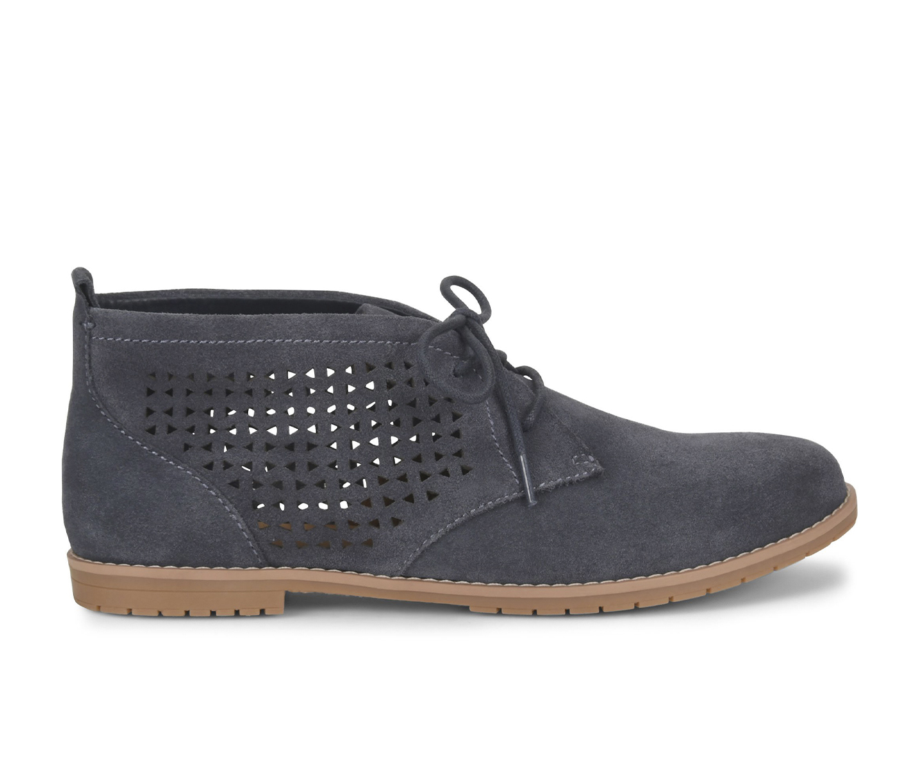 EuroSoft Emmeline Women's Shoe (Blue Suede)