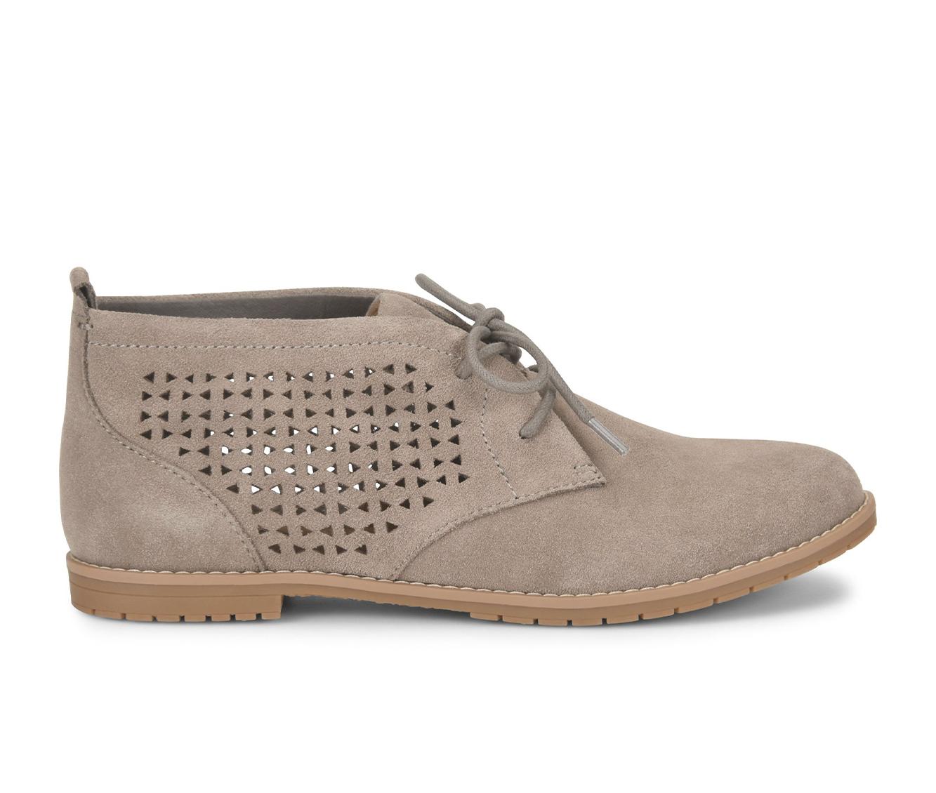 EuroSoft Emmeline Women's Shoe (Gray Suede)