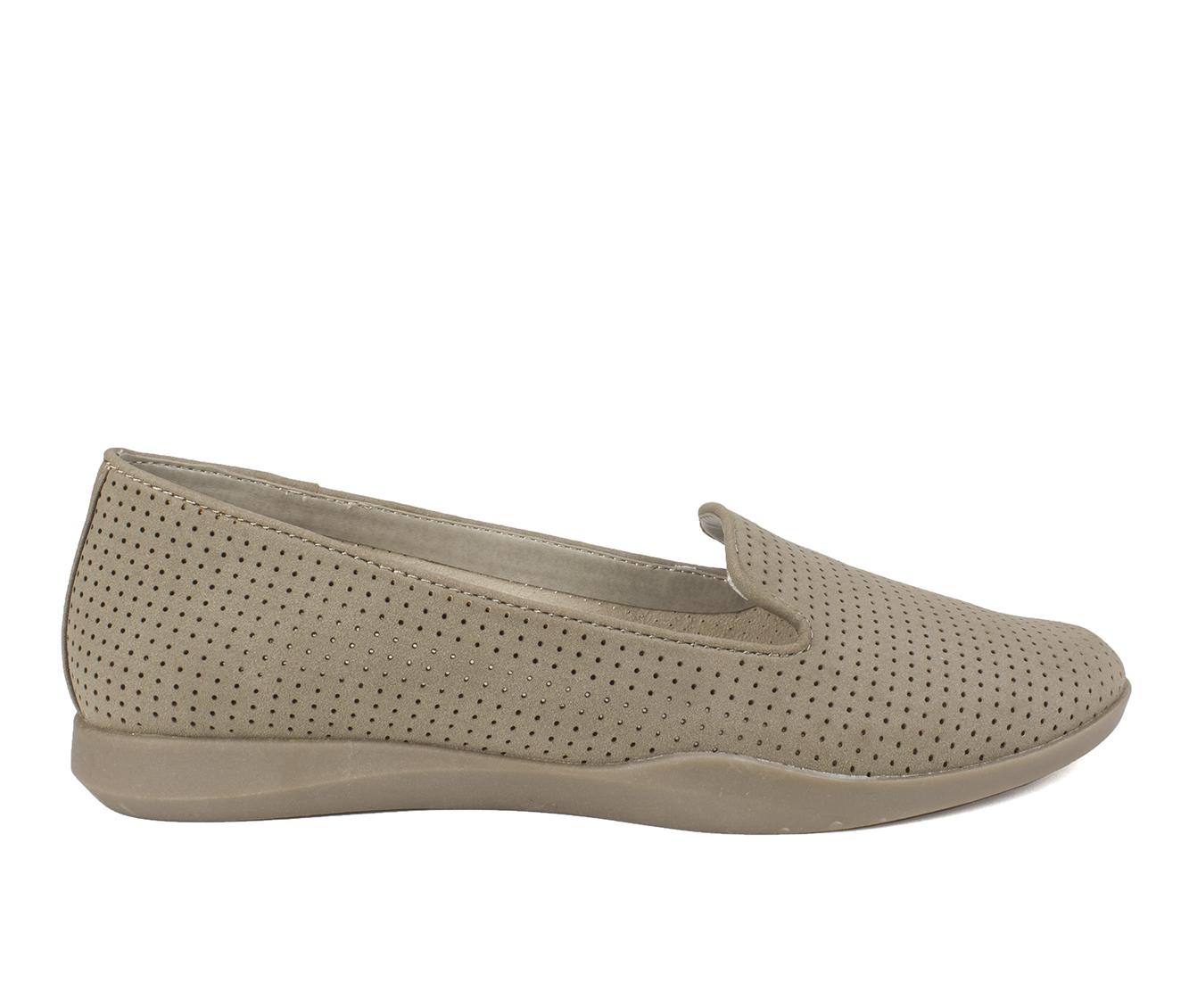 Cliffs Piper Women's Shoe (Brown Faux Leather)