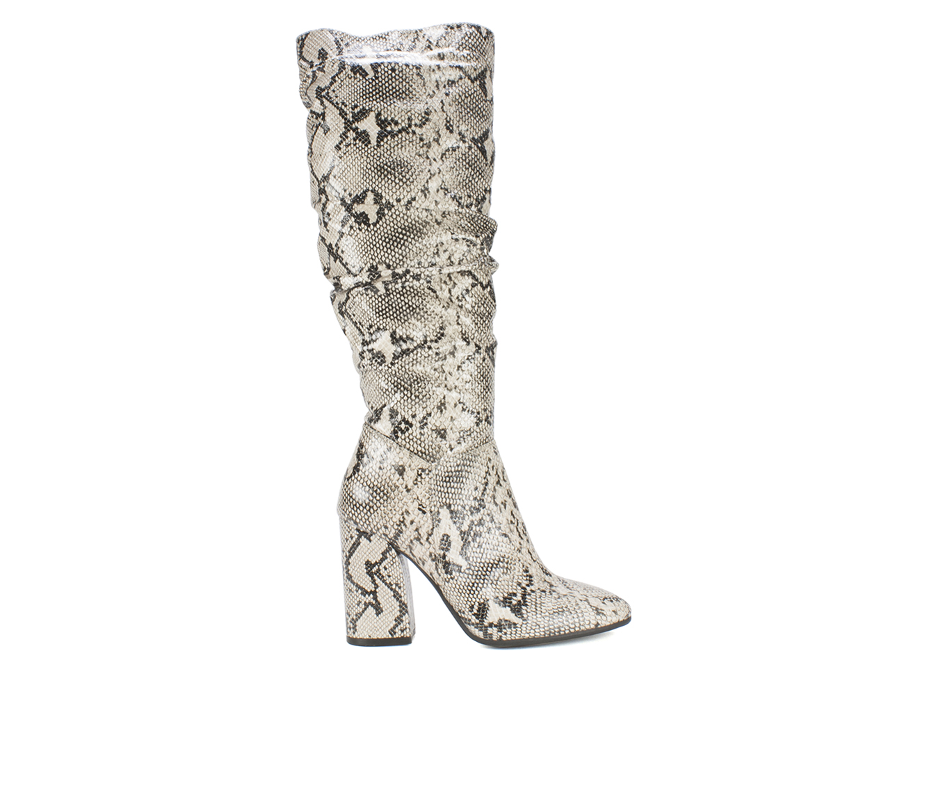 Seven Dials Adelyn Women's Boot (Brown Canvas)