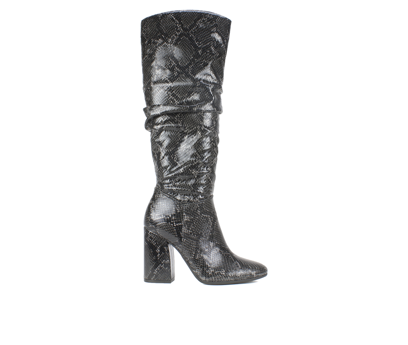 Seven Dials Adelyn Women's Boots (Black - Canvas)
