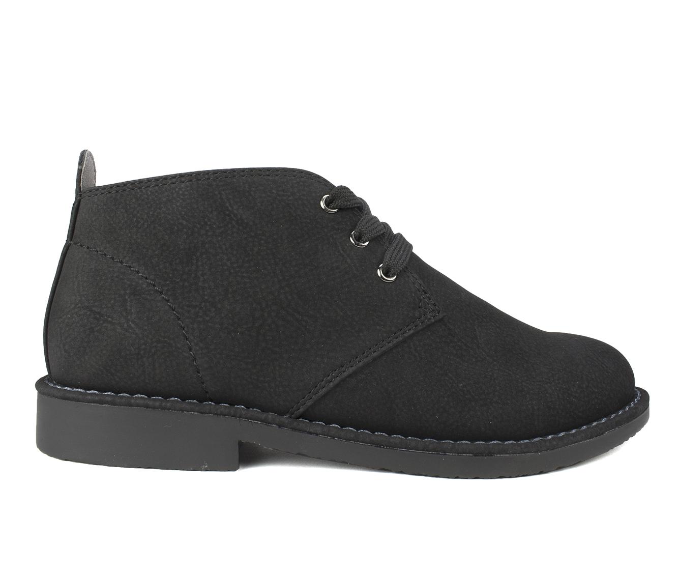Seven Dials Maj Women's Boots (Black - Faux Leather)
