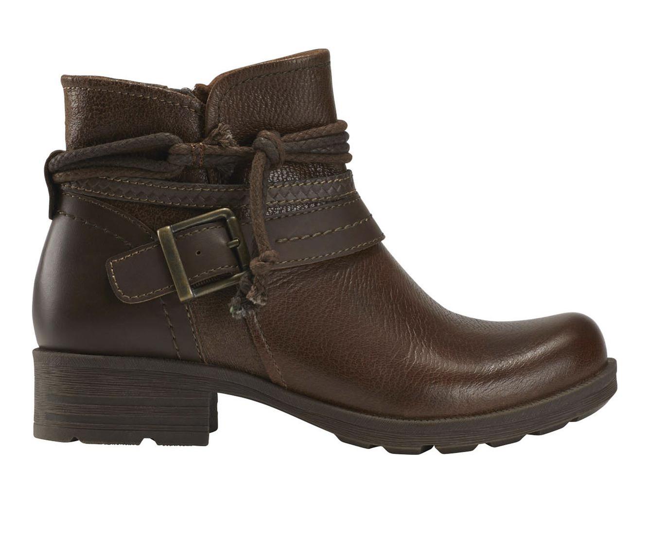 Earth Origins Randi Radley Women's Boots (Brown - Leather)