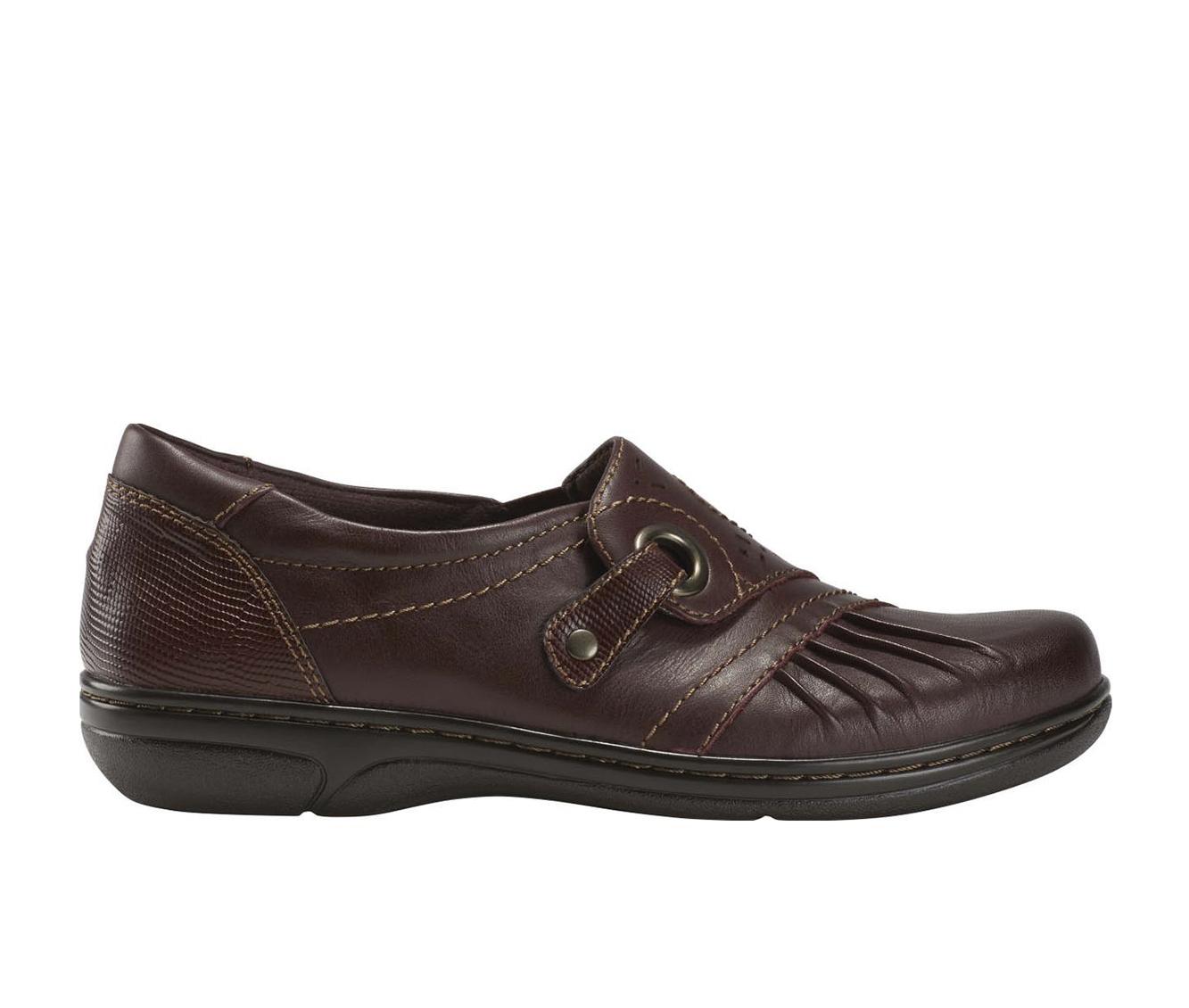 Earth Origins Glendale Gabrielle Women's Shoe (Red Leather)