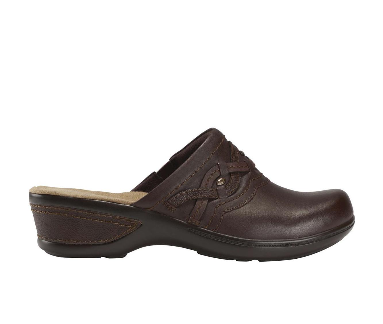 Earth Origins Jackal Janice Women's Shoe (Red Leather)