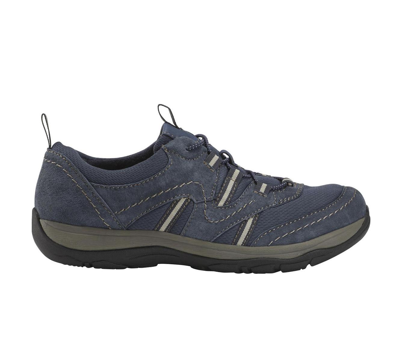 Earth Origins Luci Landon Women's Shoe (Blue Suede)