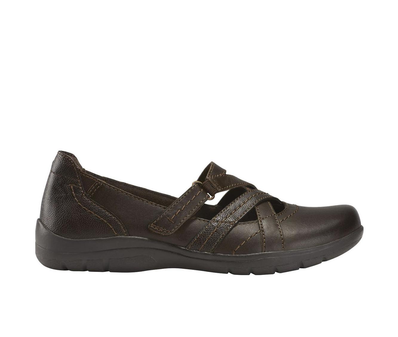 Earth Origins Rapid 2 Raelynn Women's Shoe (Brown Leather)