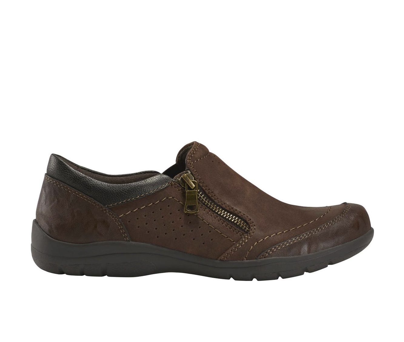 Earth Origins Rapid 2 Randall Women's Shoe (Brown Leather)