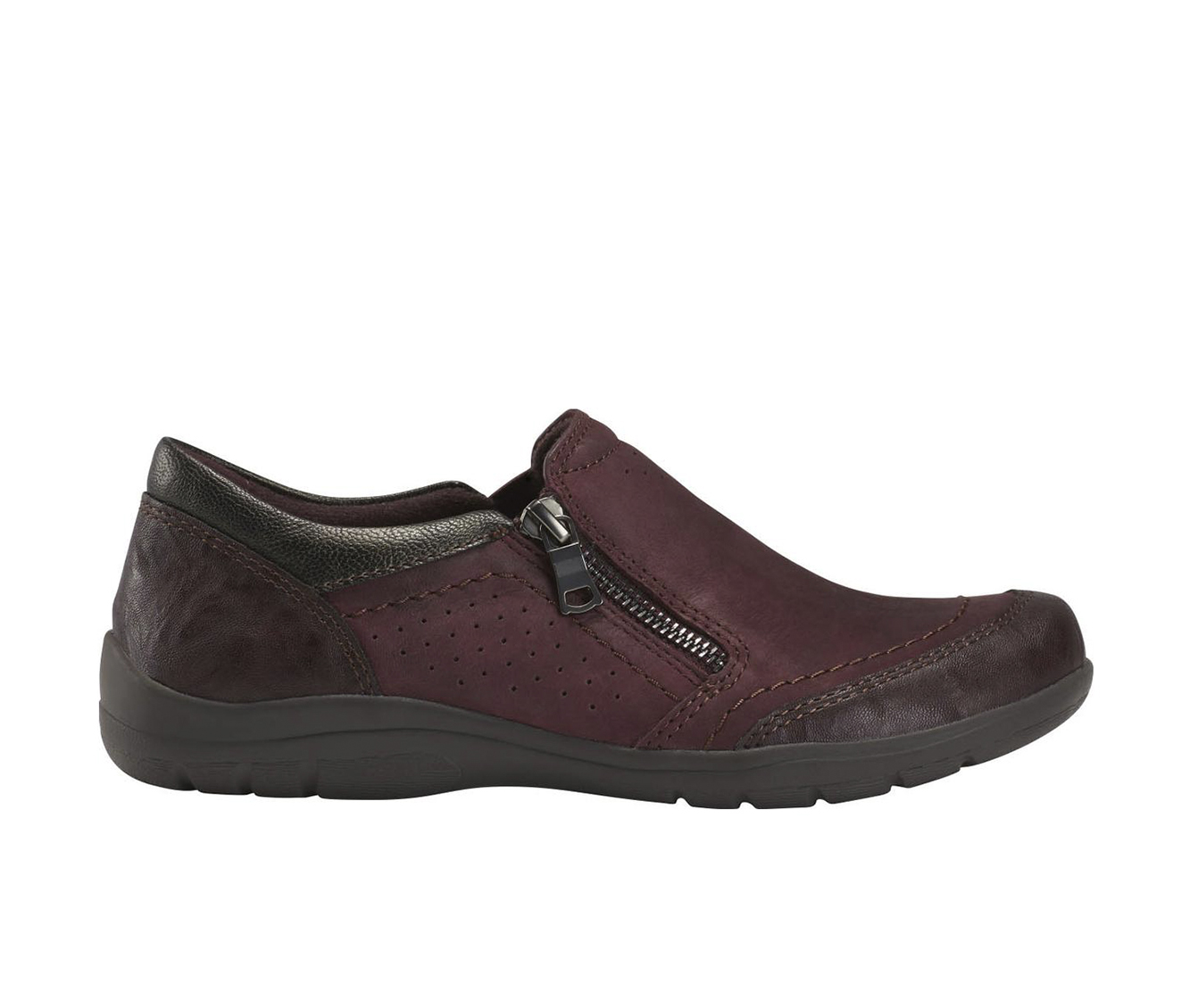 Earth Origins Rapid 2 Randall Women's Shoe (Red Leather)