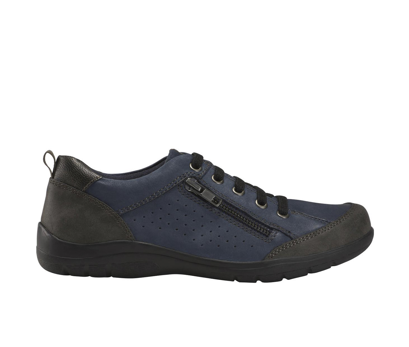 Earth Origins Rapid 2 Reeve Women's Shoe (Blue Leather)