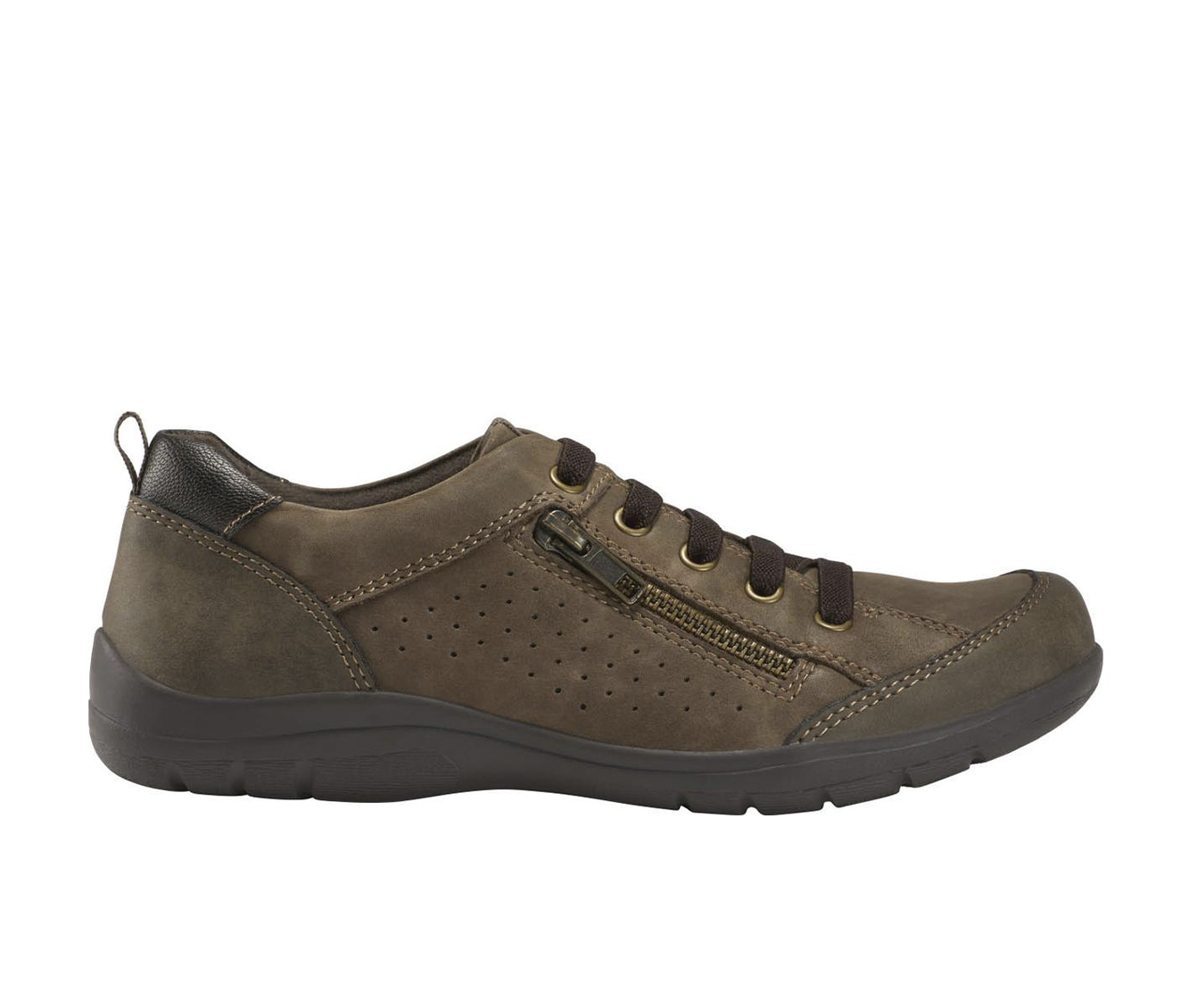 Earth Origins Rapid 2 Reeve Women's Shoe (Brown Leather)