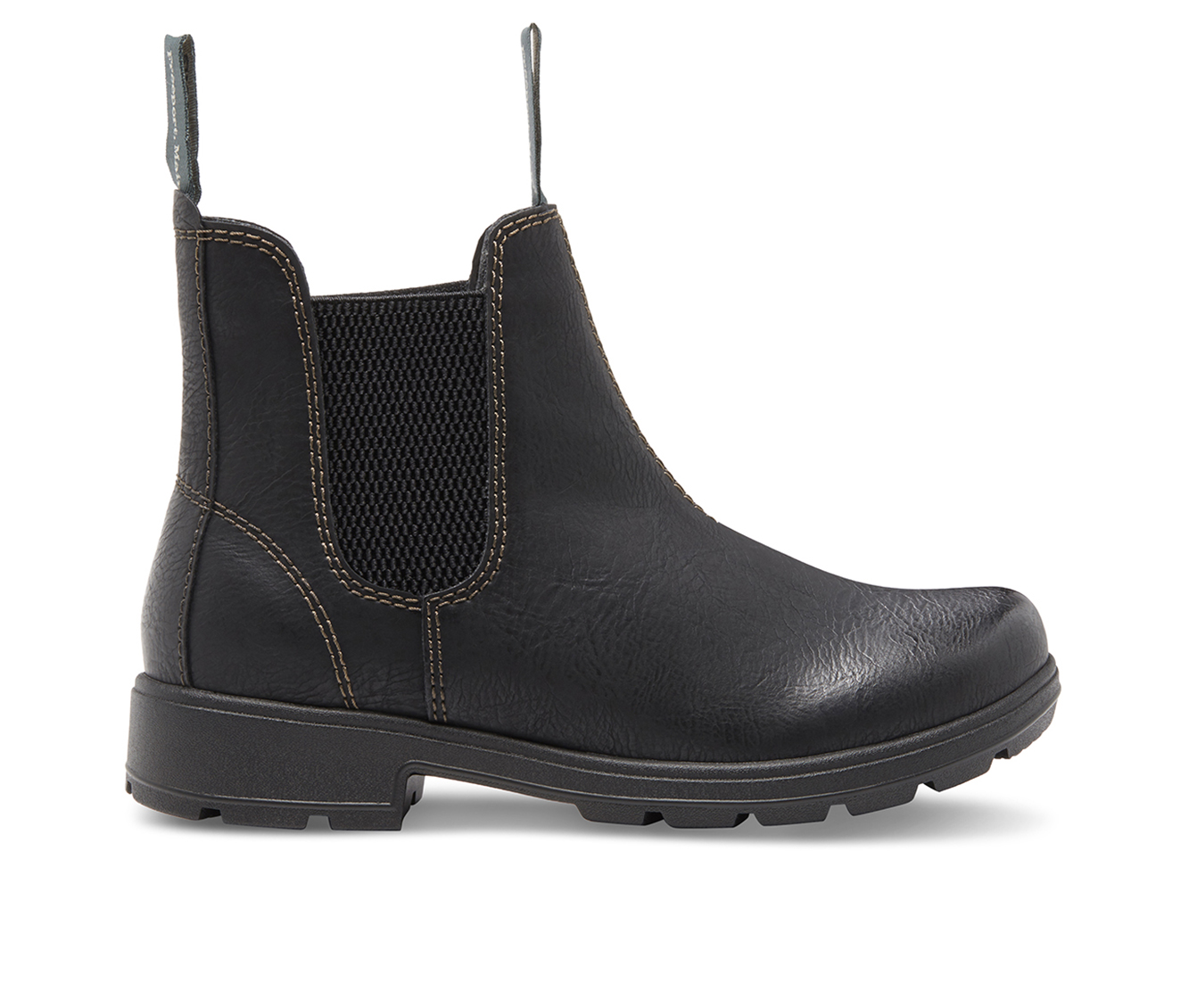Eastland Baja Women's Boot (Black Leather)