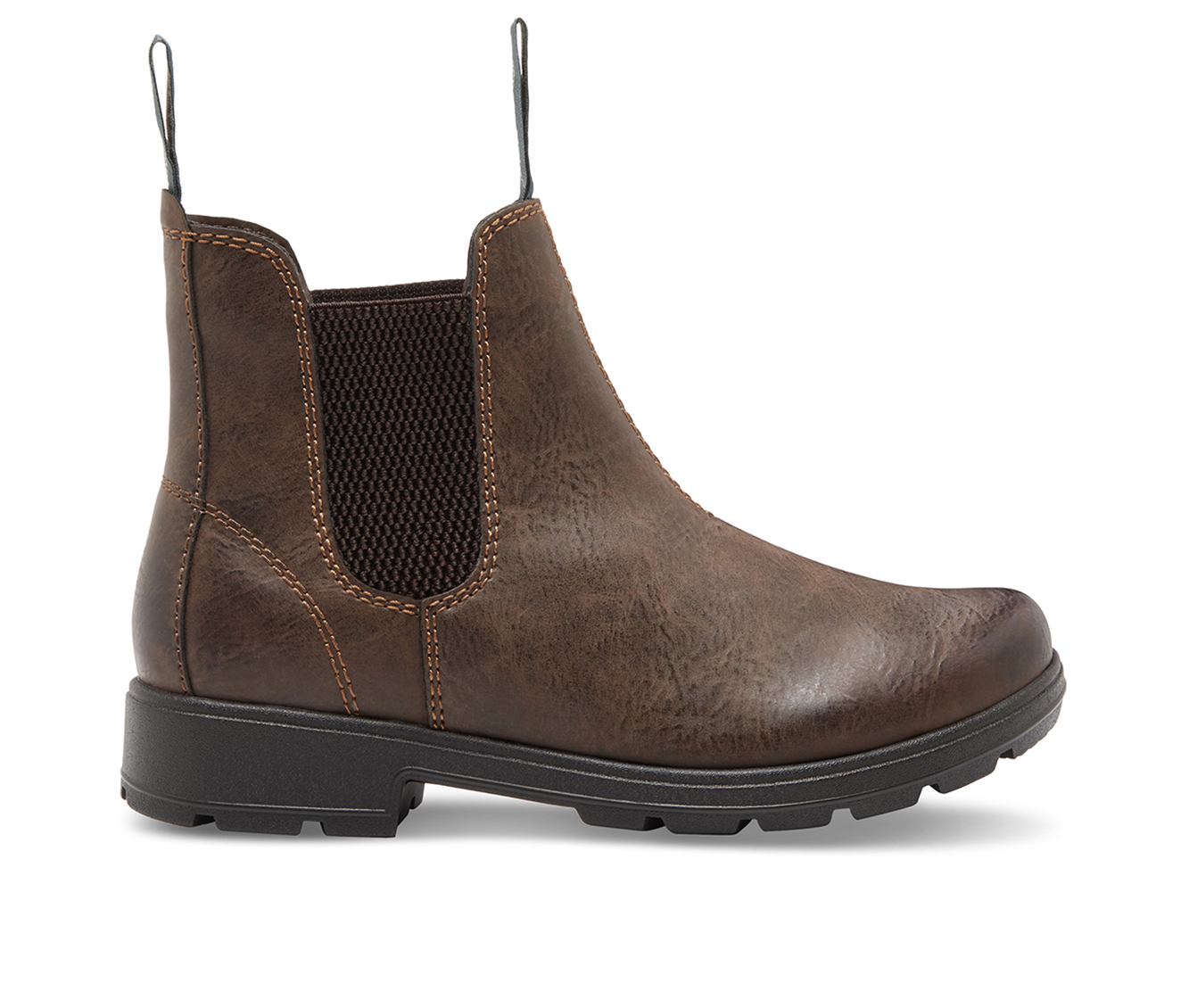 Eastland Baja Women's Boot (Brown Leather)