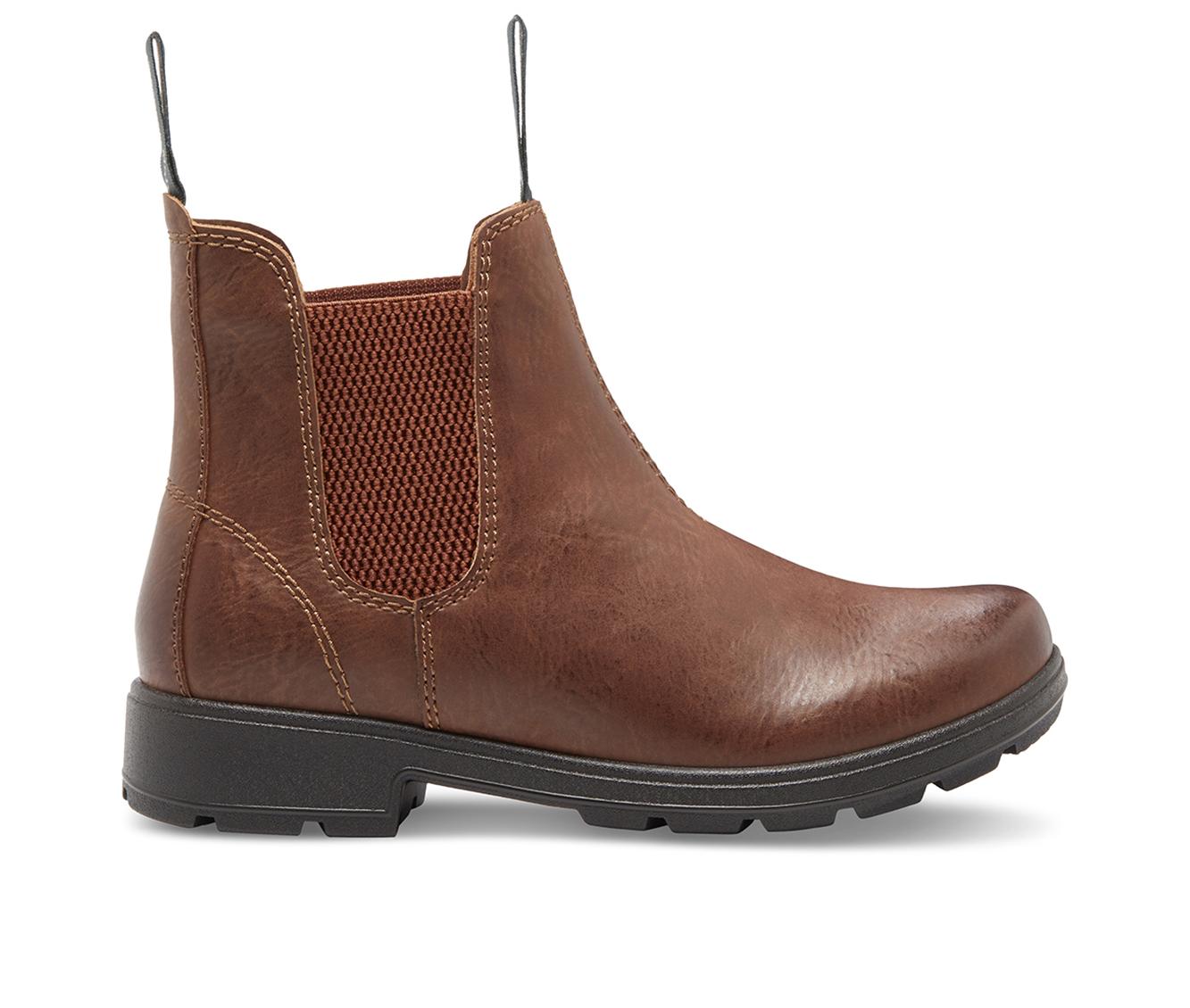 Eastland Baja Women's Boots (Beige - Leather)