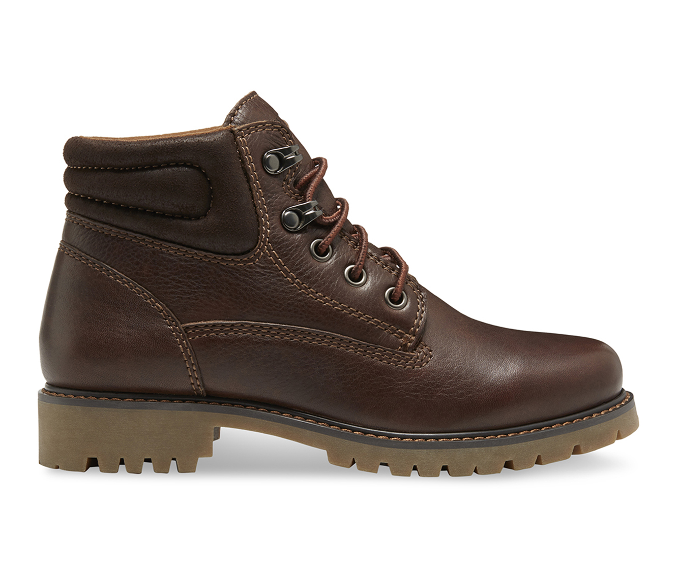 Eastland Edith Women's Boots (Brown - Leather)
