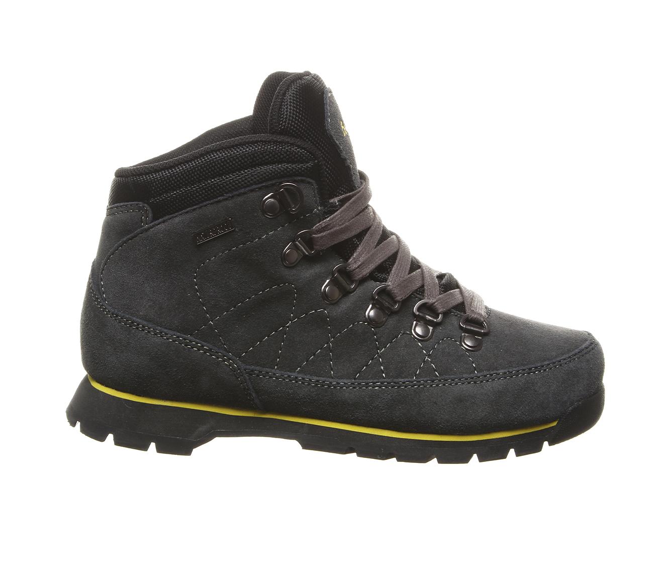 Bearpaw Kalalau Women's Shoe (Gray Suede)