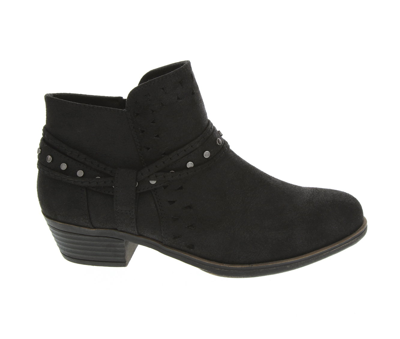 Sugar Thinker Women's Boot (Black Canvas)