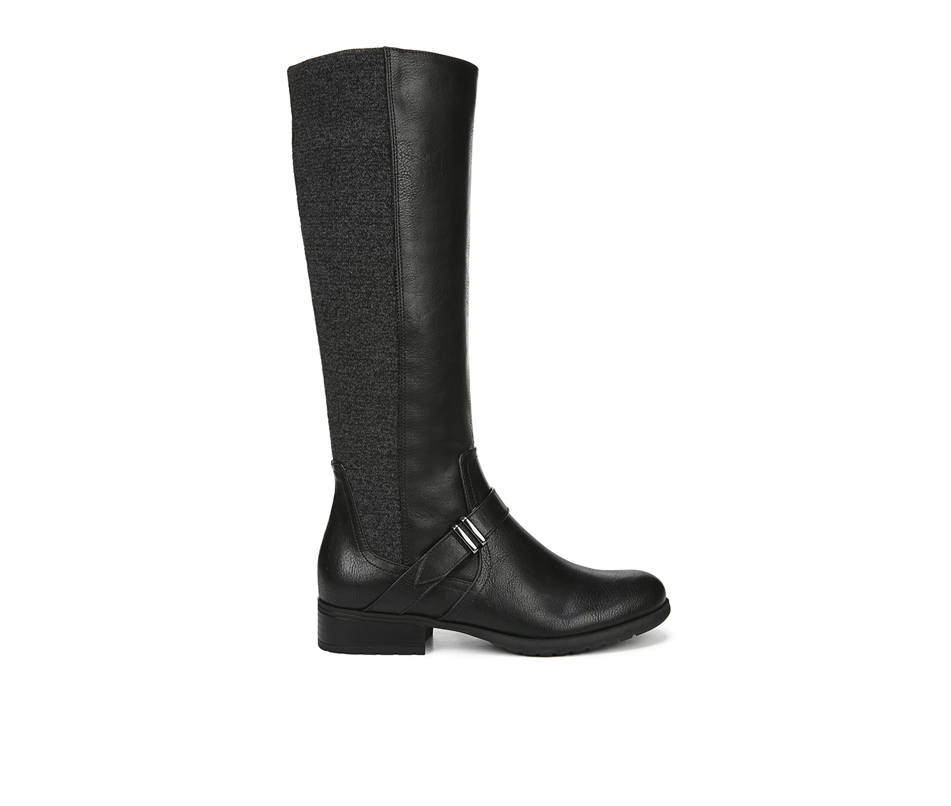 LifeStride Xtra Women's Boot (Black)