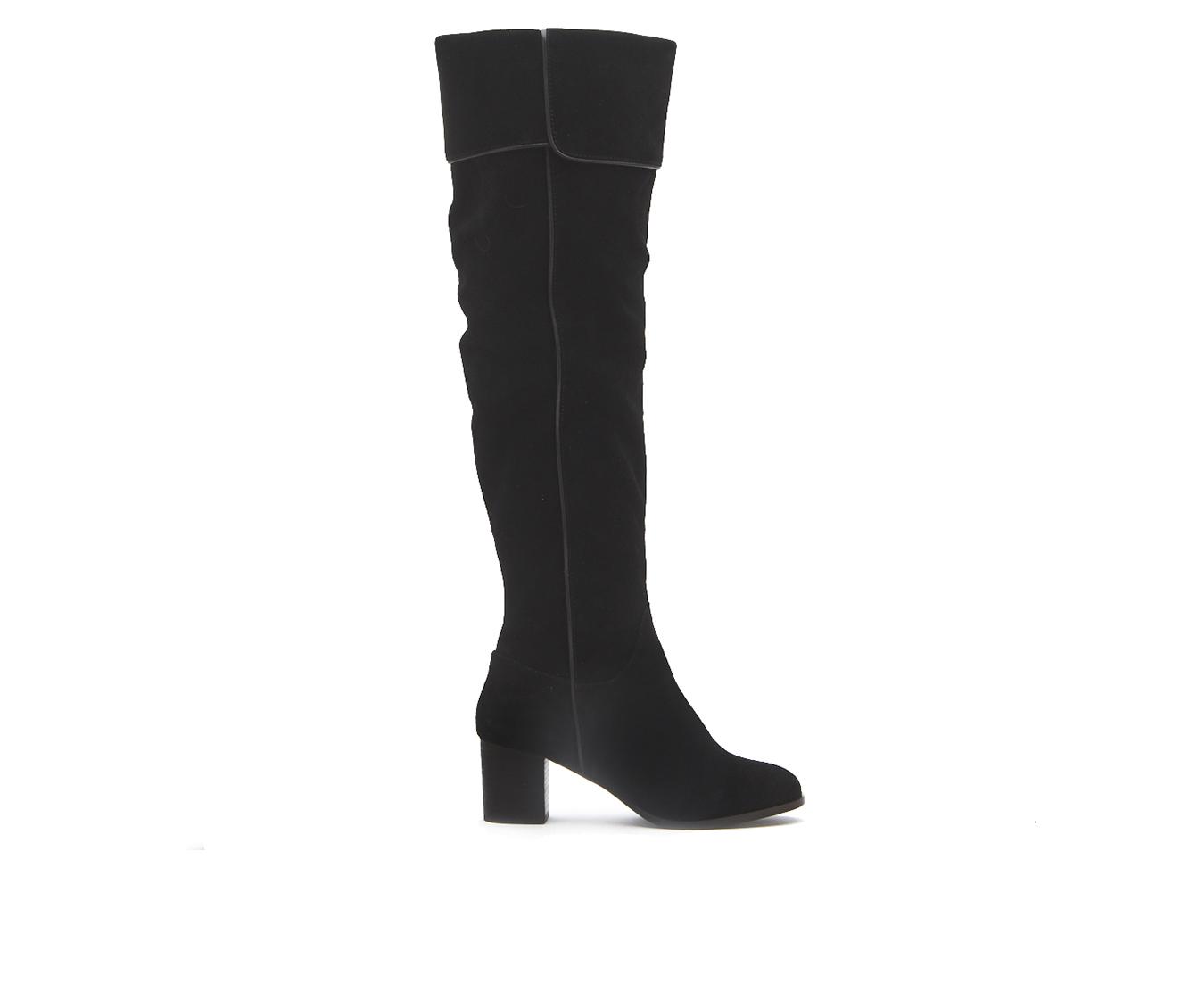 Coconuts Piper Women's Boots (Black - Suede)
