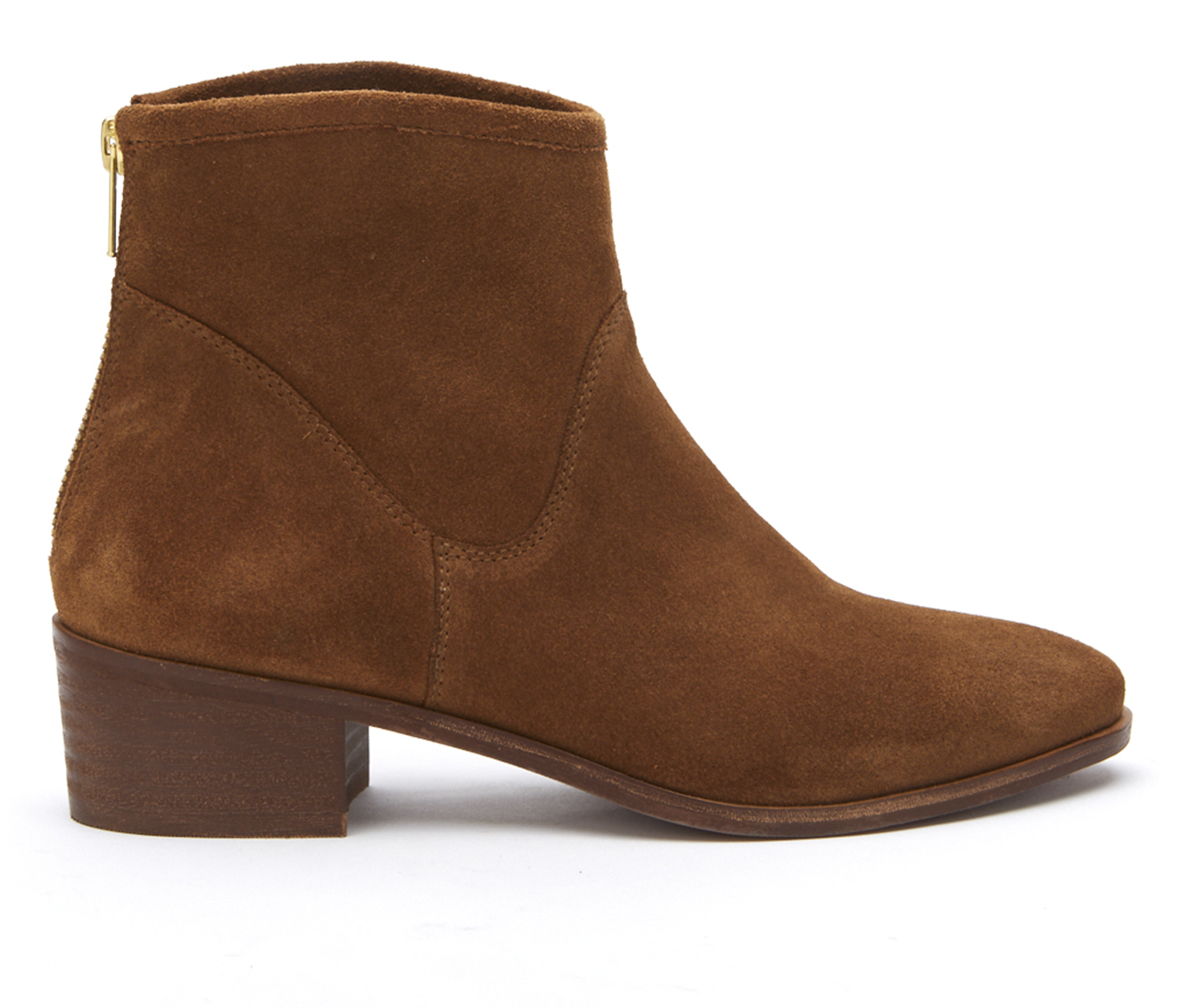 Coconuts Slow Down Women's Boot (Brown Suede)