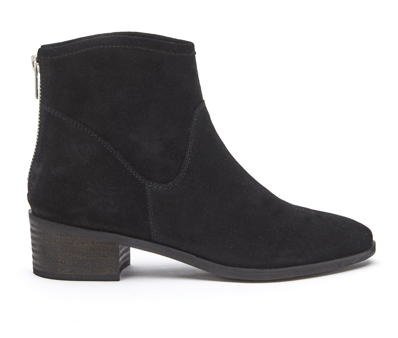 Coconuts Slow Down Women's Boot (Black Suede)