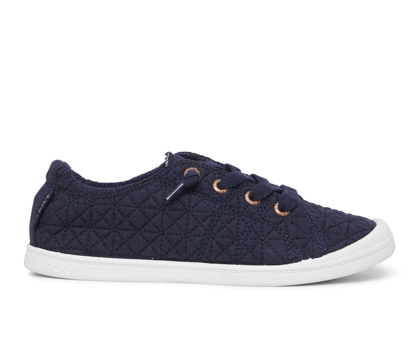Roxy Bayshore III Women's Shoe (Blue Canvas)