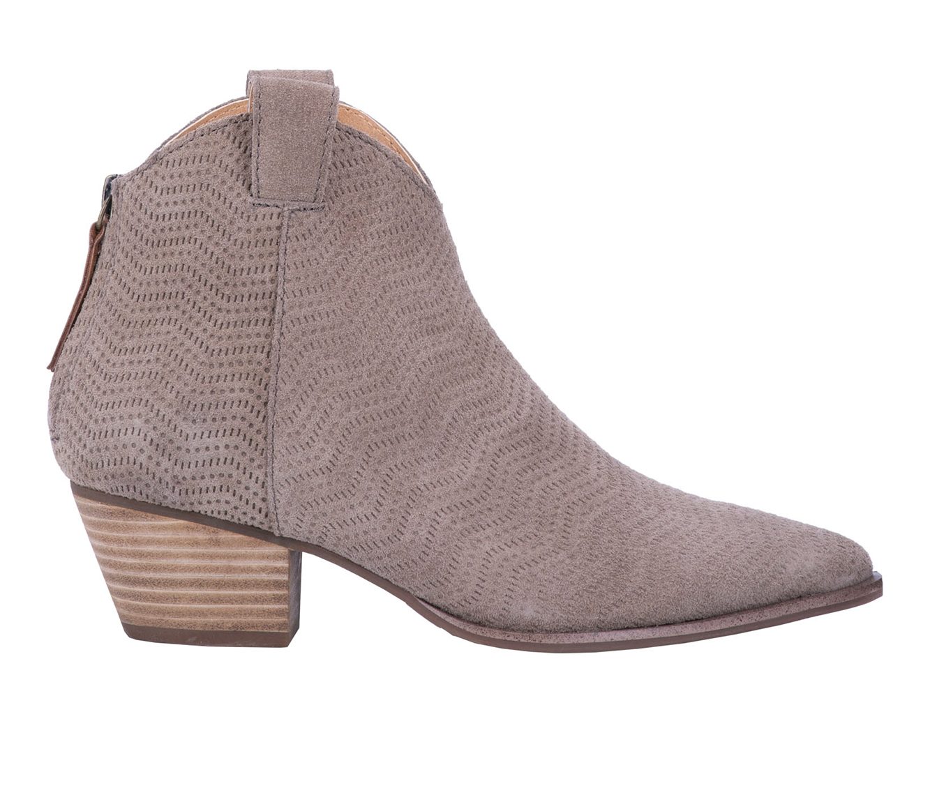Dingo Boots Kuster Women's Boots (Brown - Leather)